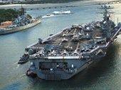 Legendás csatahajók