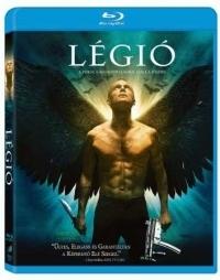 Légió Blu-ray