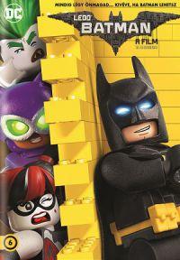 Lego Batman - A film DVD