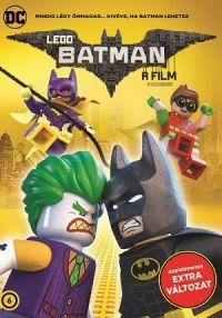 Lego Batman - A film (2 DVD) *Extra változat* DVD