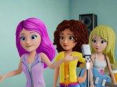 Lego Friends: Irány a színpad!