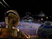 Lego Star Wars: Padavan bajkeverők
