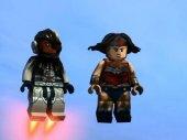 Lego szuperhősök - Flash, a villám