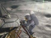Légy a holdon