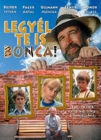 Legyél te is Bonca! DVD