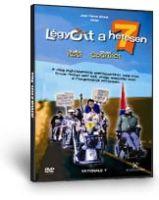 Légyott a hetesen DVD