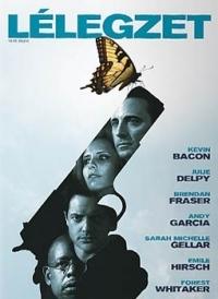 Lélegzet DVD