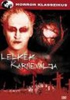Lelkek karneválja DVD