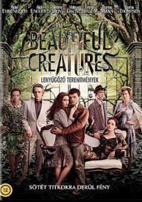 Lenyűgöző teremtmények DVD