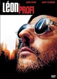 Leon, a profi DVD