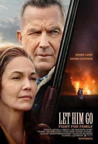 Let Him Go DVD