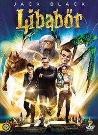 Libabőr DVD