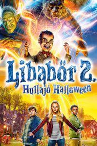 Libabőr 2. - Hullajó Halloween Blu-ray