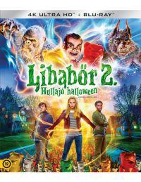 Libabőr 2. - Hullajó Halloween Blu-ray + 4K Blu-ray