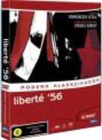 Liberté 56 DVD