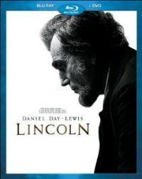 Lincoln *Import-Idegennyelvű borító* Blu-ray