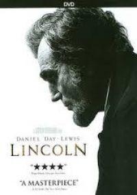 Lincoln DVD