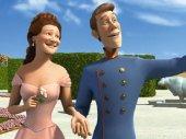 Lizi&Yeti - Egy király sztori