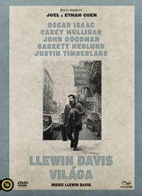 Llewyn Davis világa DVD