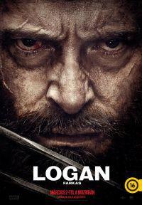 Logan - Farkas (2 BD - moziverzió + Noir-változat) - limitált, digibook változat Blu-ray