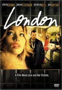 London DVD