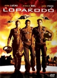 Lopakodó DVD