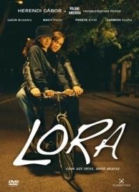 Lora DVD
