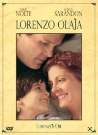 Lorenzo olaja DVD