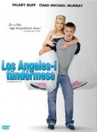 Los Angeles-i tündérmese DVD