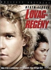 Lovagregény DVD