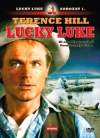 Lucky Luke DVD