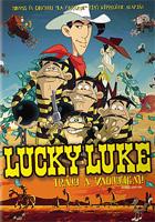 Lucky Luke - Irány a vadnyugat DVD