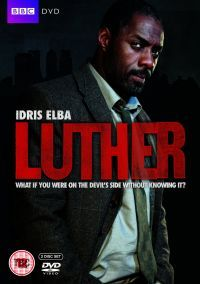 Luther DVD