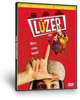 Lúzer DVD