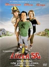 Lúzer SC DVD