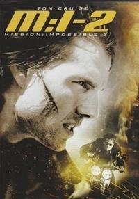 M: I-2 DVD