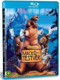 Mackótestvér Blu-ray