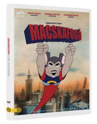 Macskafogó (digitálisan felújított, duplalemezes extra változat) (MNFA kiadás) (2 DVD) DVD