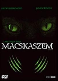 Macskaszem *Stephen King* DVD