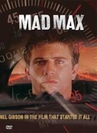 Mad Max 1. DVD