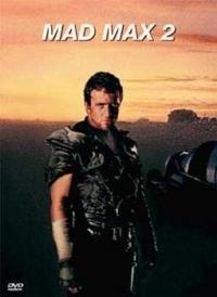Mad Max 2. - Az országúti harcos DVD