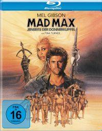 Mad Max 3.: Az igazság csarnokán innen és túl Blu-ray