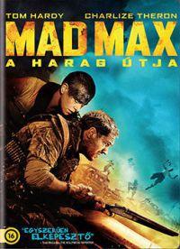 Mad Max: A harag útja DVD