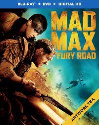 Mad Max - A harag útja Blu-ray