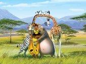 Madagaszkár 2. - Az elveszett sziget