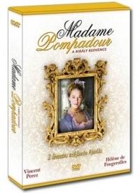 Madame Pompadour - A király kedvence 1-2. (2 DVD) DVD