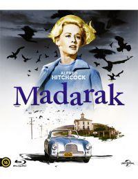 Madarak Blu-ray