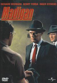 Madigan DVD