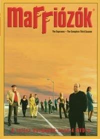 Maffiózók DVD