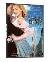 Magánürügy DVD